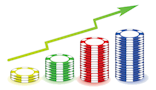 Build Your Poker Bankroll for Free